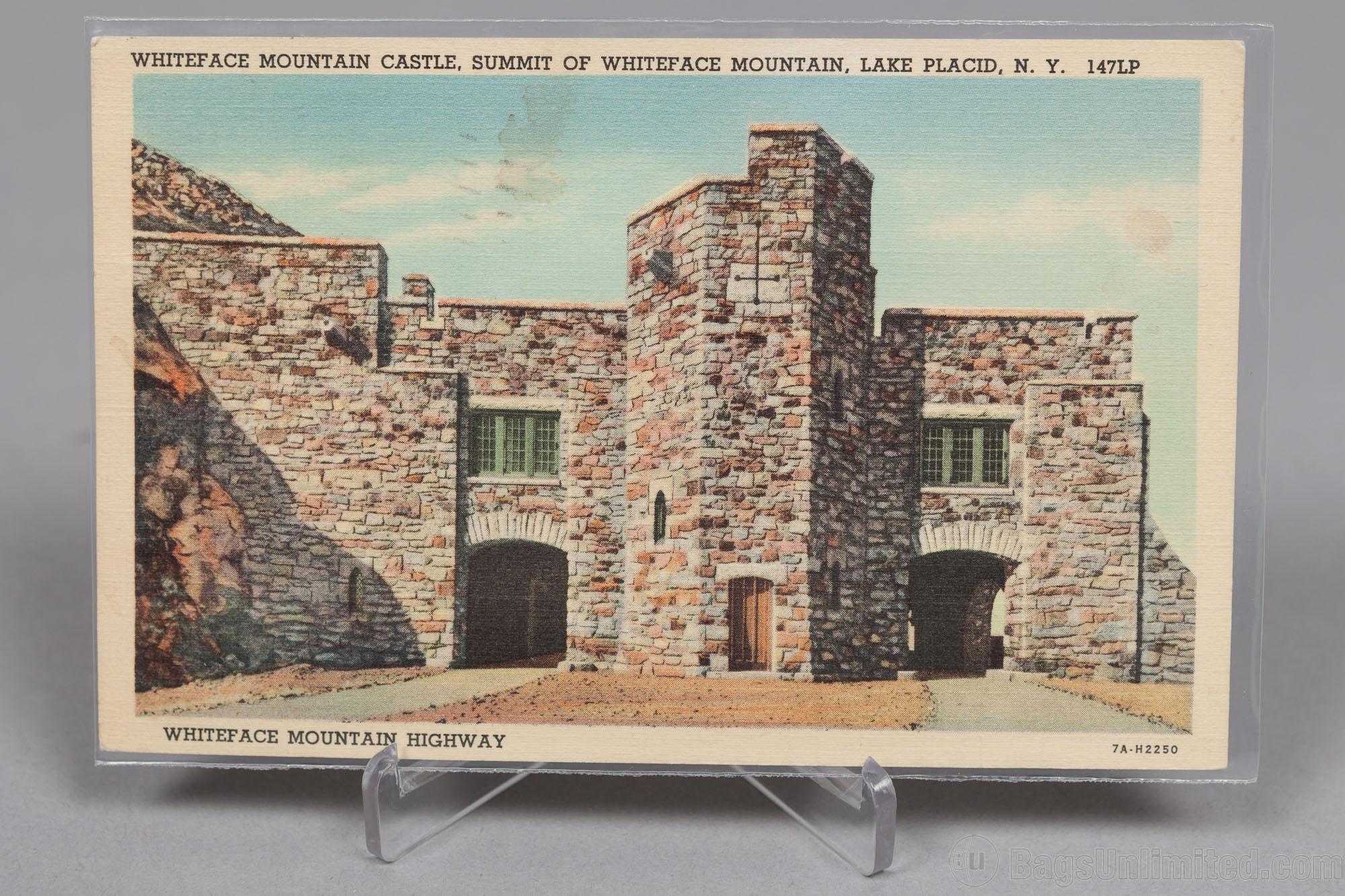 Vintage Postcard Collecting 104