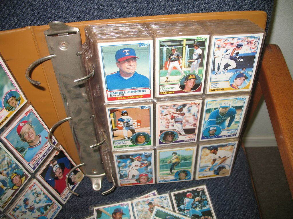 Topps 720561 Collection Connections